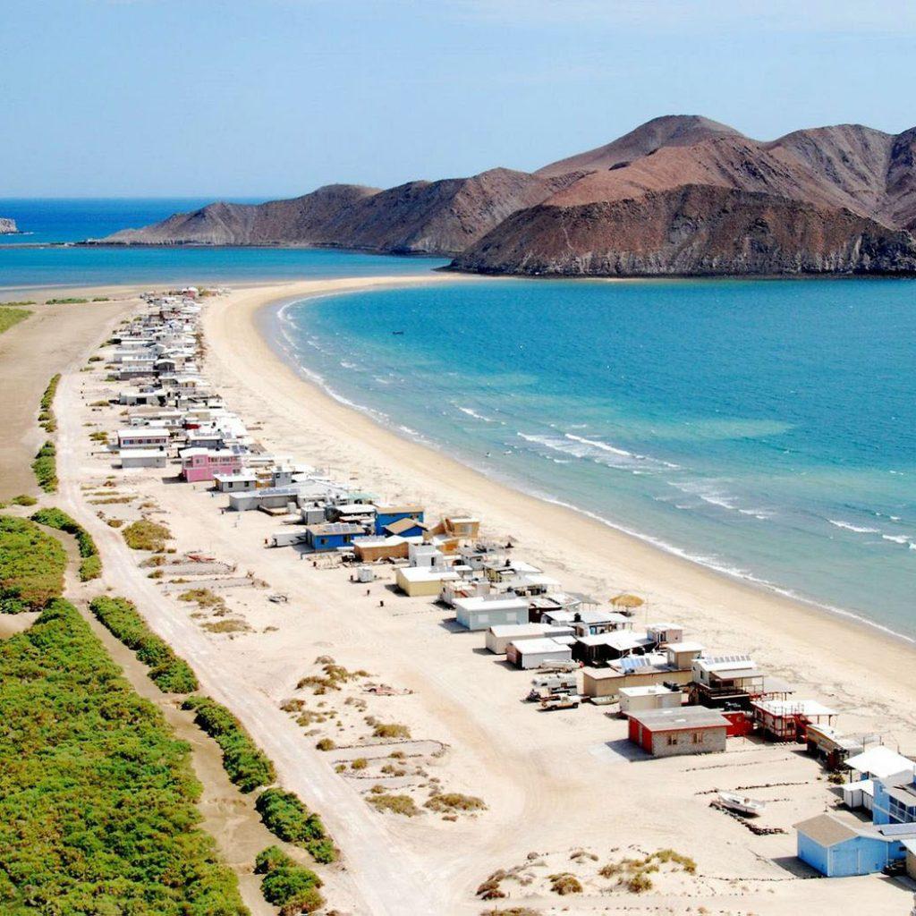 Galería De Fotos Bahía De San Luis Gonzaga