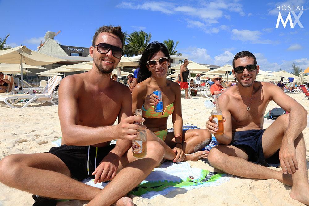 Hostal En Playa Del Carmen