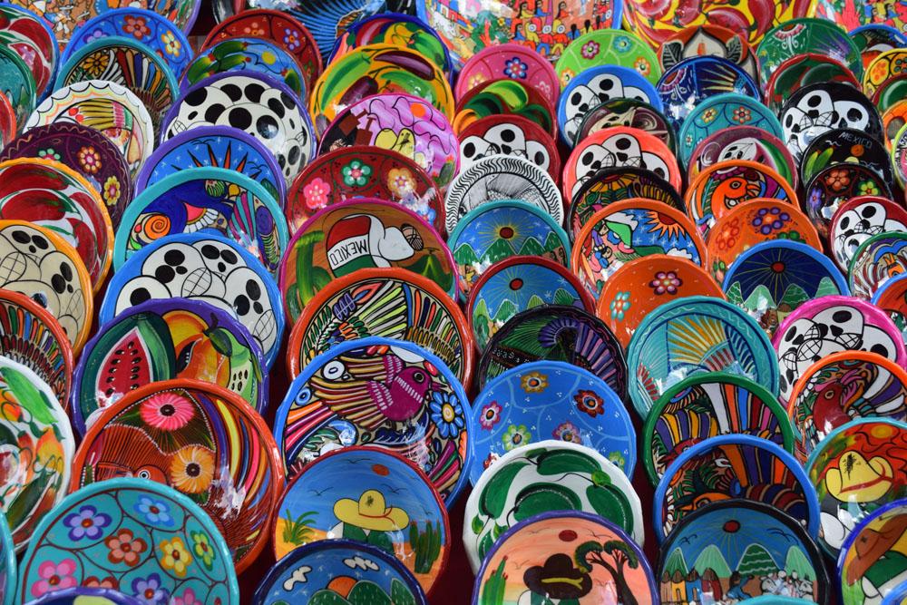 Las Artesanías En Playa Del Carmen, ¿qué Comprar?