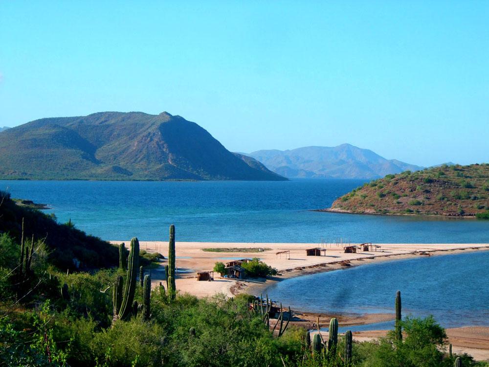 Mulegé, Paraíso Terrenal En Baja California Sur