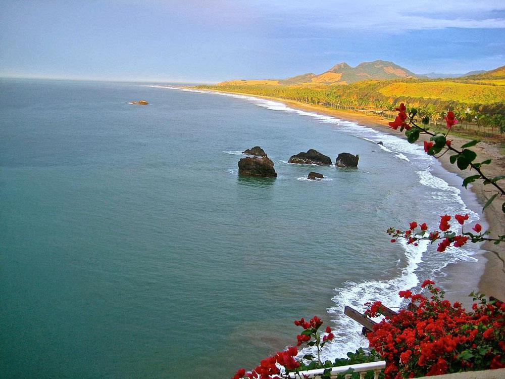 Fotos De Bahía Caleta De Campos
