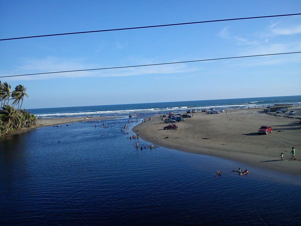 Fotos De Barra De Pichi Michoacán