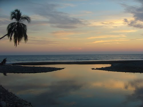 Fotos De Playa Huahua Michoacán