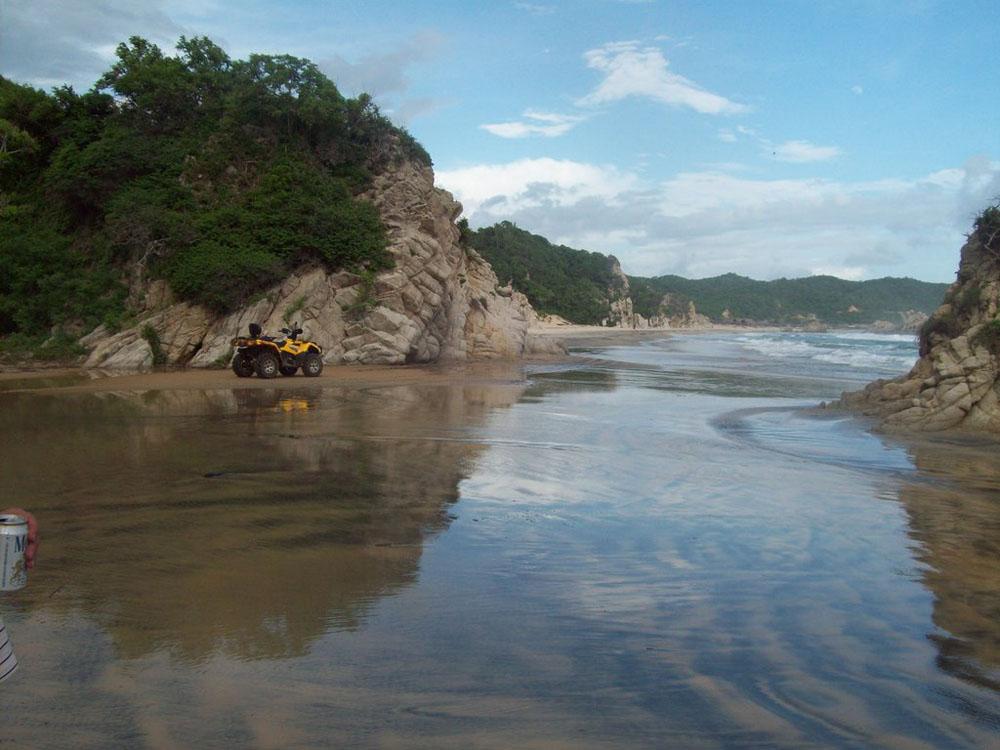 Fotos De Playa La Llorona Michoacán
