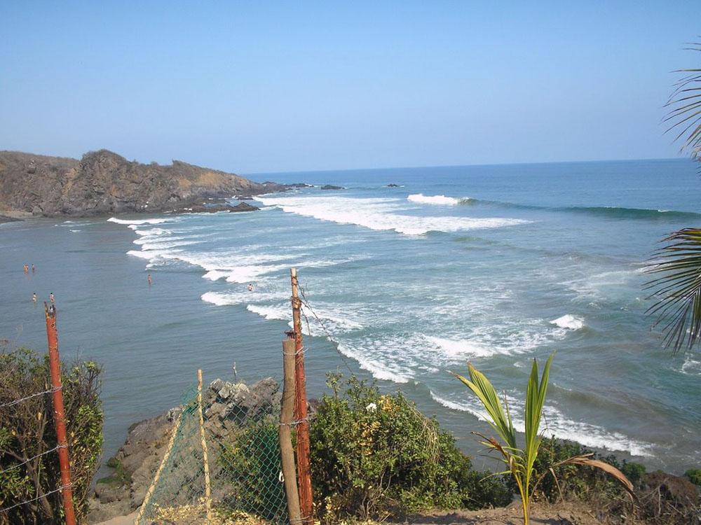 Fotos De Playa La Soledad Michoacán