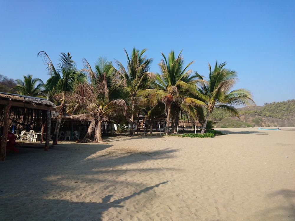 Fotos De Playa Las Peñas Michoacán