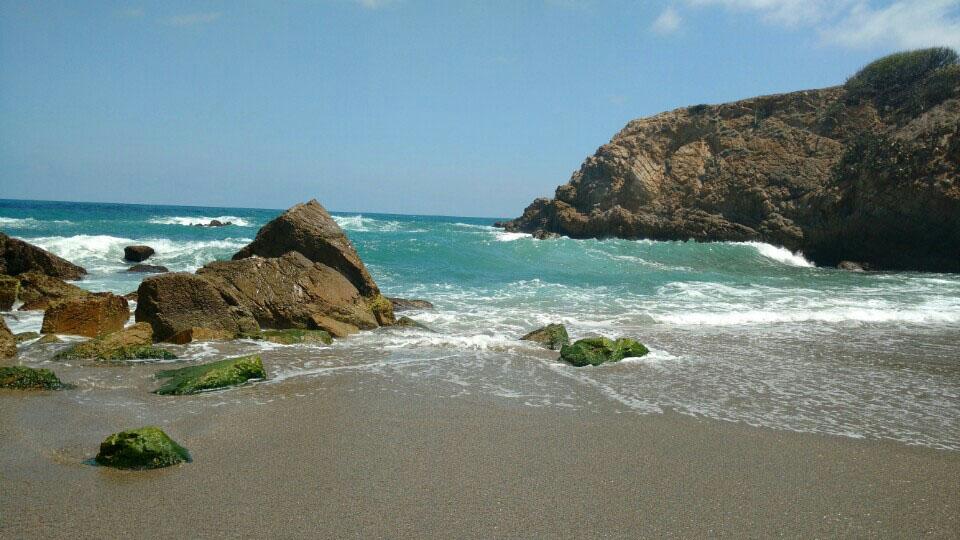 Fotos De Playa Manzanillita Y Rangel