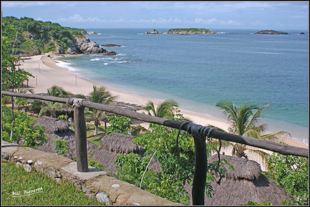 Fotos De Playa Palma Sola Michoacán