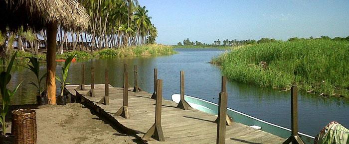 Fotos De Playa Tucuiz Michoacán