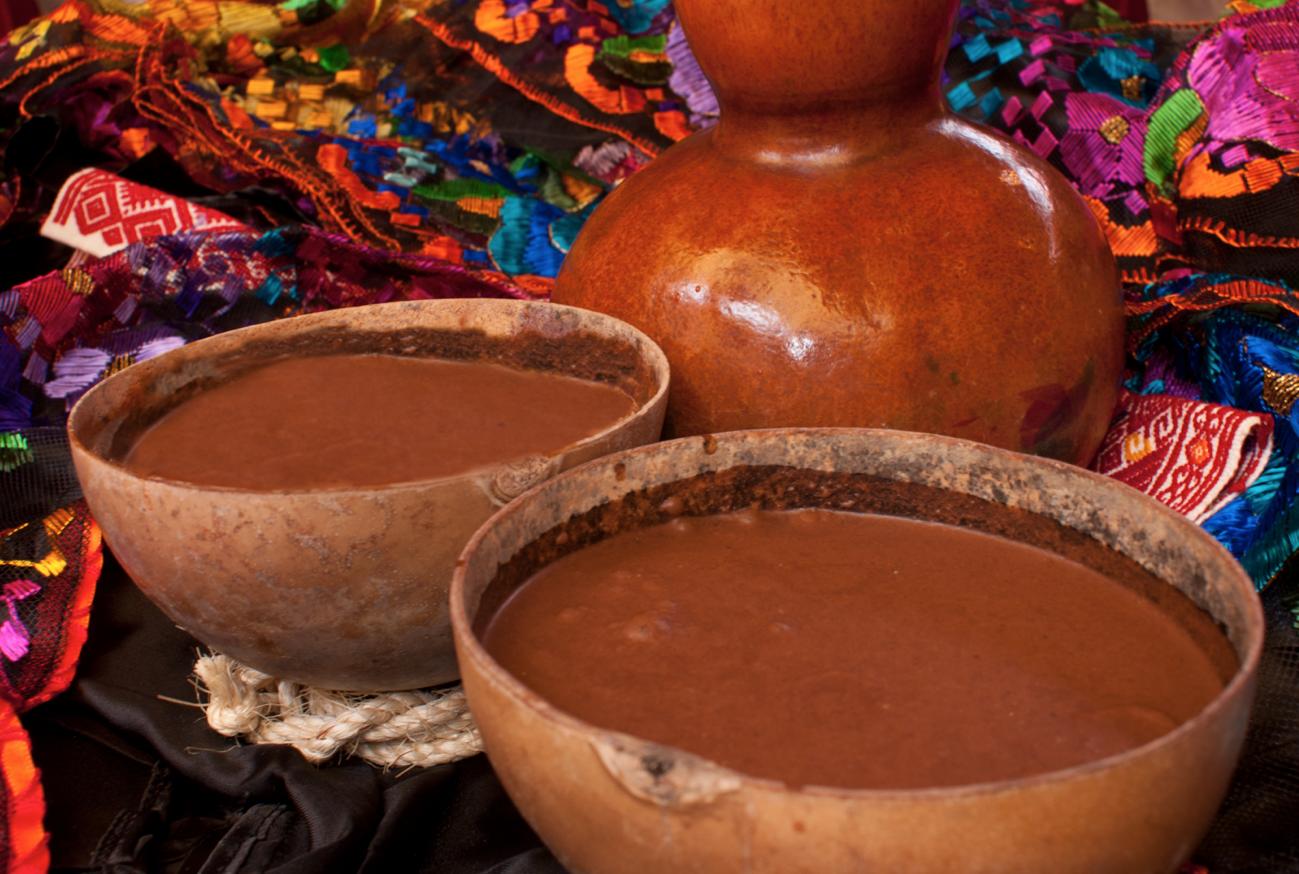 5 Bebidas Tradicionales De México
