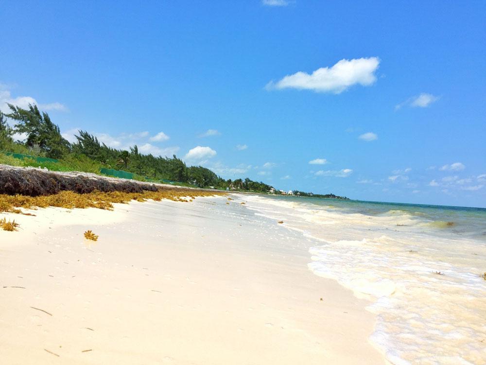 Bahía Petempich, Lugar Paradisíaco En Quintana Roo