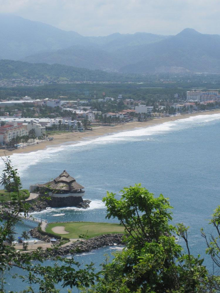 Fotos De Bahías De Manzanillo Y Santiago, Colima