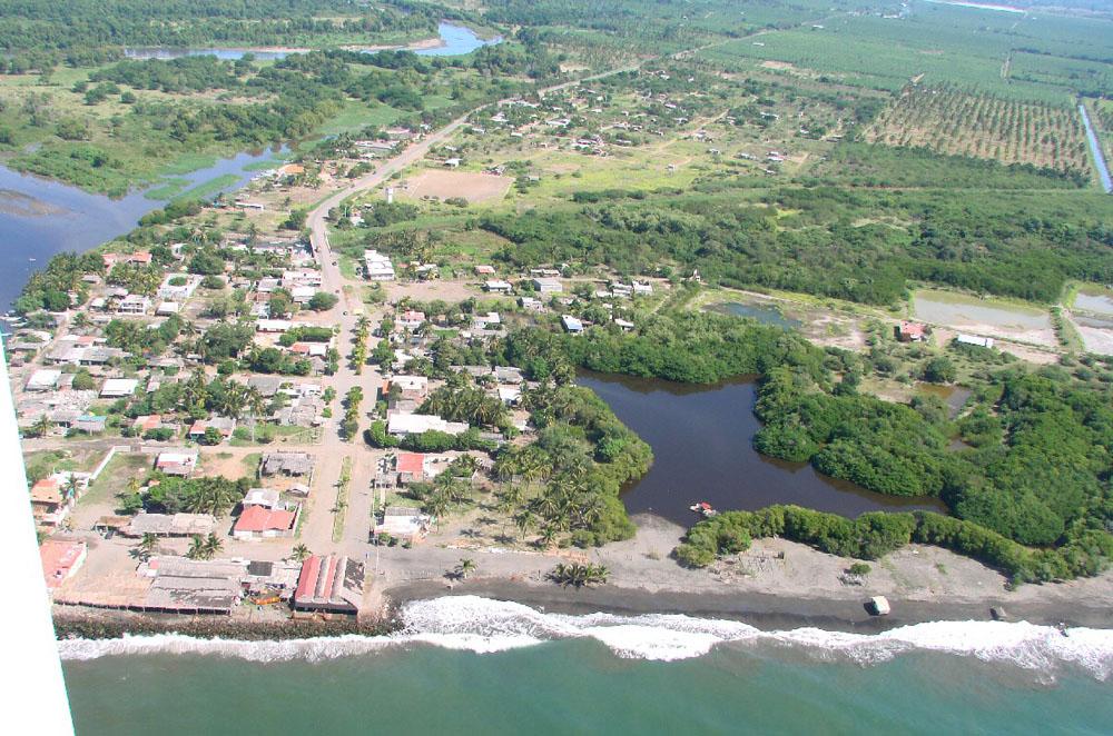 Fotos De Boca De Apiza, Colima