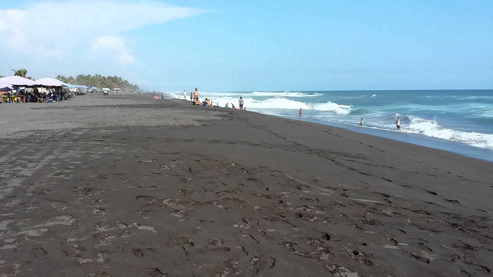 Fotos De Playa Cuyutlán, Colima