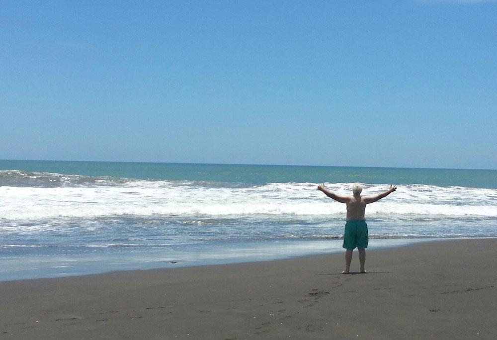 Fotos De Playa El Paraíso, Colima