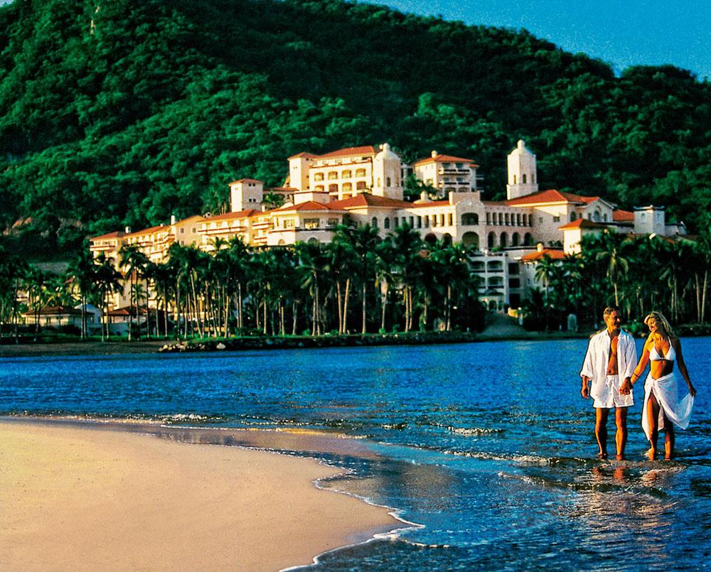 Fotos De Playa Isla Navidad, Colima