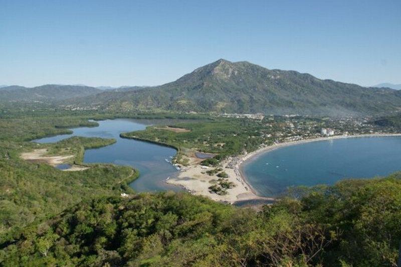 Fotos De Playa Juluapan, Colima