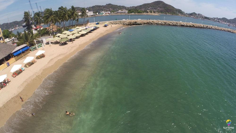 Fotos De Playa Las Brisas, Colima
