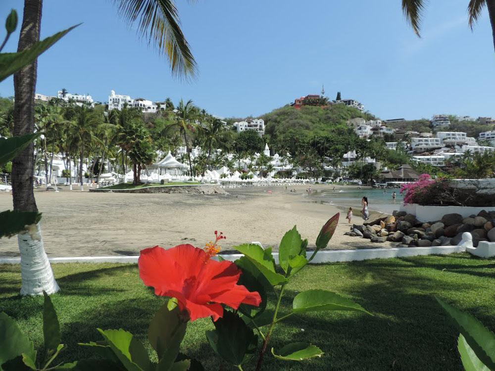 Fotos De Playa Las Hadas, Colima