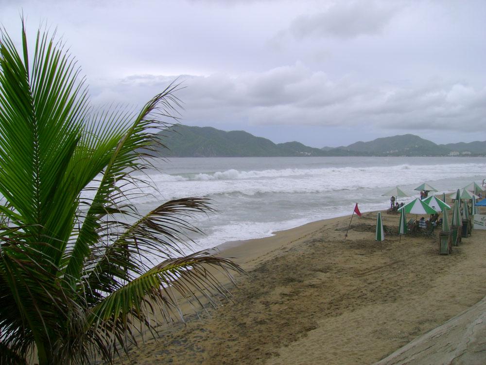 Fotos De Playa Olas Altas, Colima