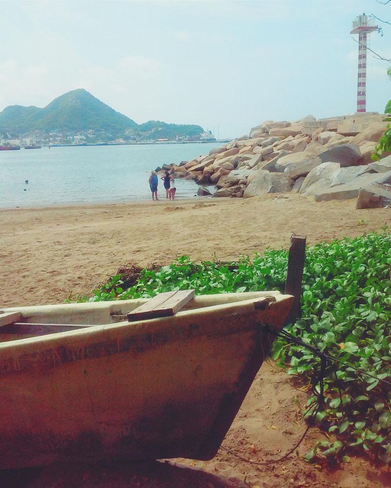 Fotos De Playa San Pedrito, Colima