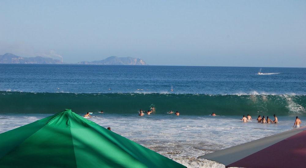 Fotos De Playa Santiago, Colima