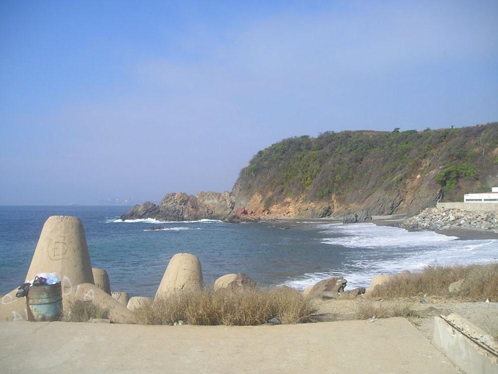 Fotos De Playa Ventanas, Colima