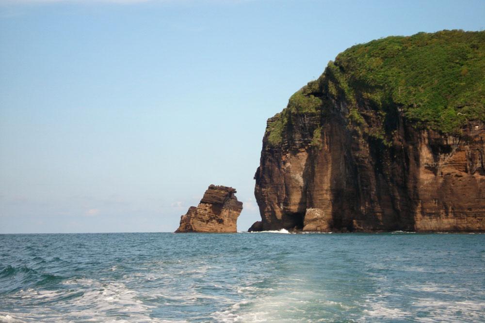 Playa Roca Partida, Lugar Imperdible De Veracruz