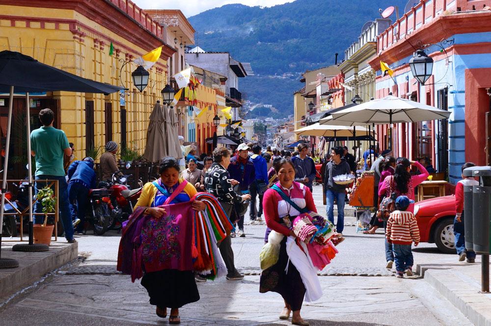 Qué Comprar En San Cristóbal De Las Casas