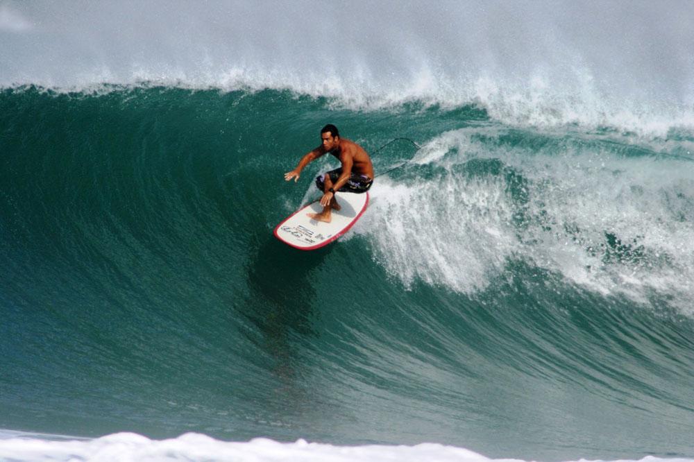 Recomendaciones Para Surfear En Oaxaca