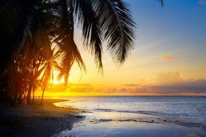 Playa Bruja Tabasco