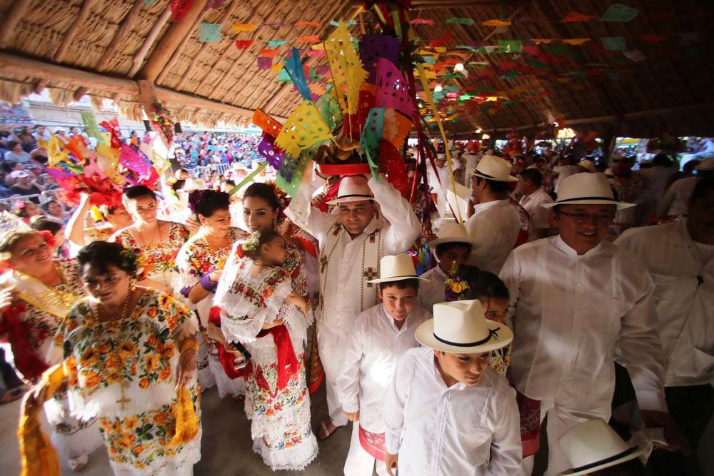 Danzas Típicas De Quintana Roo