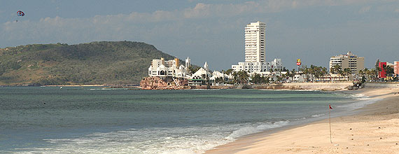 En Estas Vacaciones De Invierno Disfruta Las Playas De Mazatlán