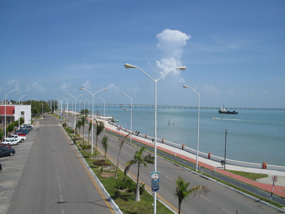 Fotos De Isla Del Carmen, Campeche
