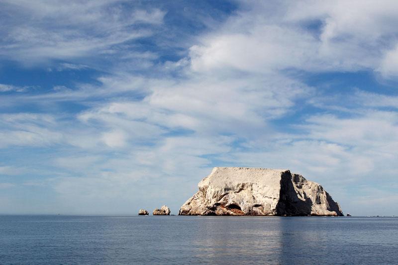 Fotos De Isla Del Farallón, Sinaloa