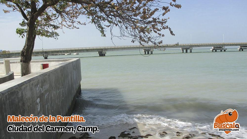 Fotos De Malecón De La Puntilla, Campeche
