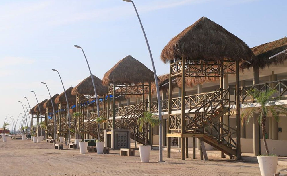 Fotos De Playa Altata, Sinaloa
