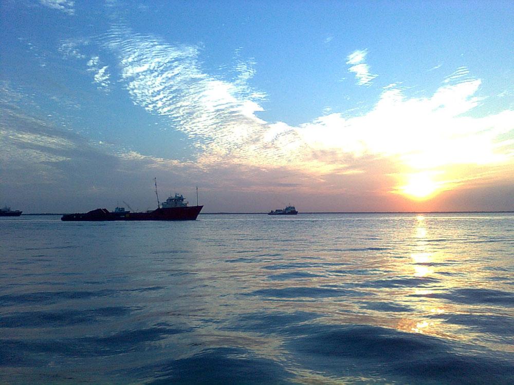 Fotos De Playa Bahamitas, Campeche