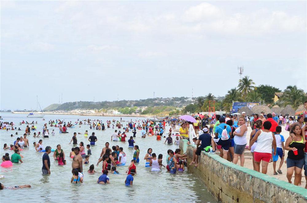 Fotos De Playa Bonita, Campeche