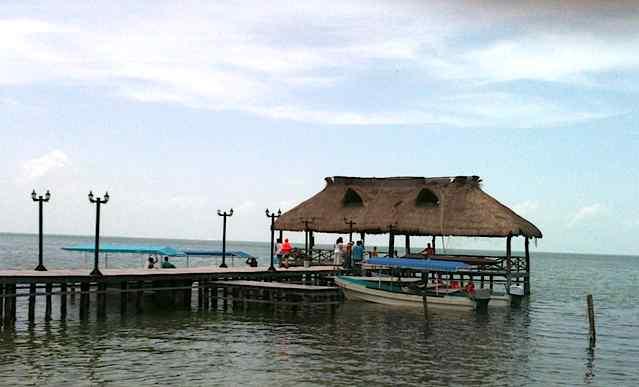 Fotos De Playa Caracol, Campeche