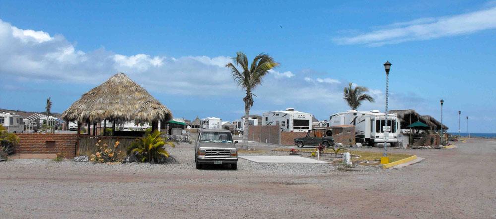 Fotos De Playa Cerritos, Sinaloa