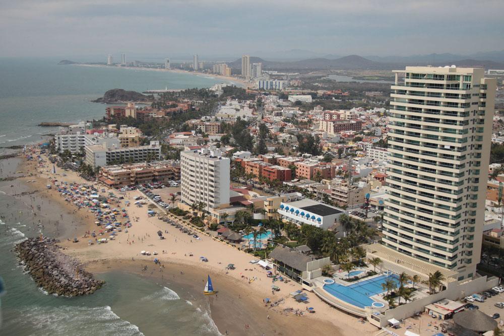 Fotos De Playa Gaviotas, Sinaloa