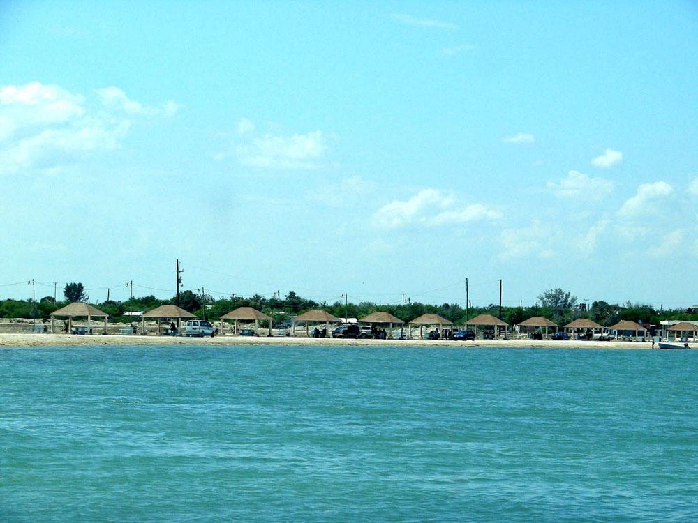 Fotos De Playa La Carbonera, Tamaulipas