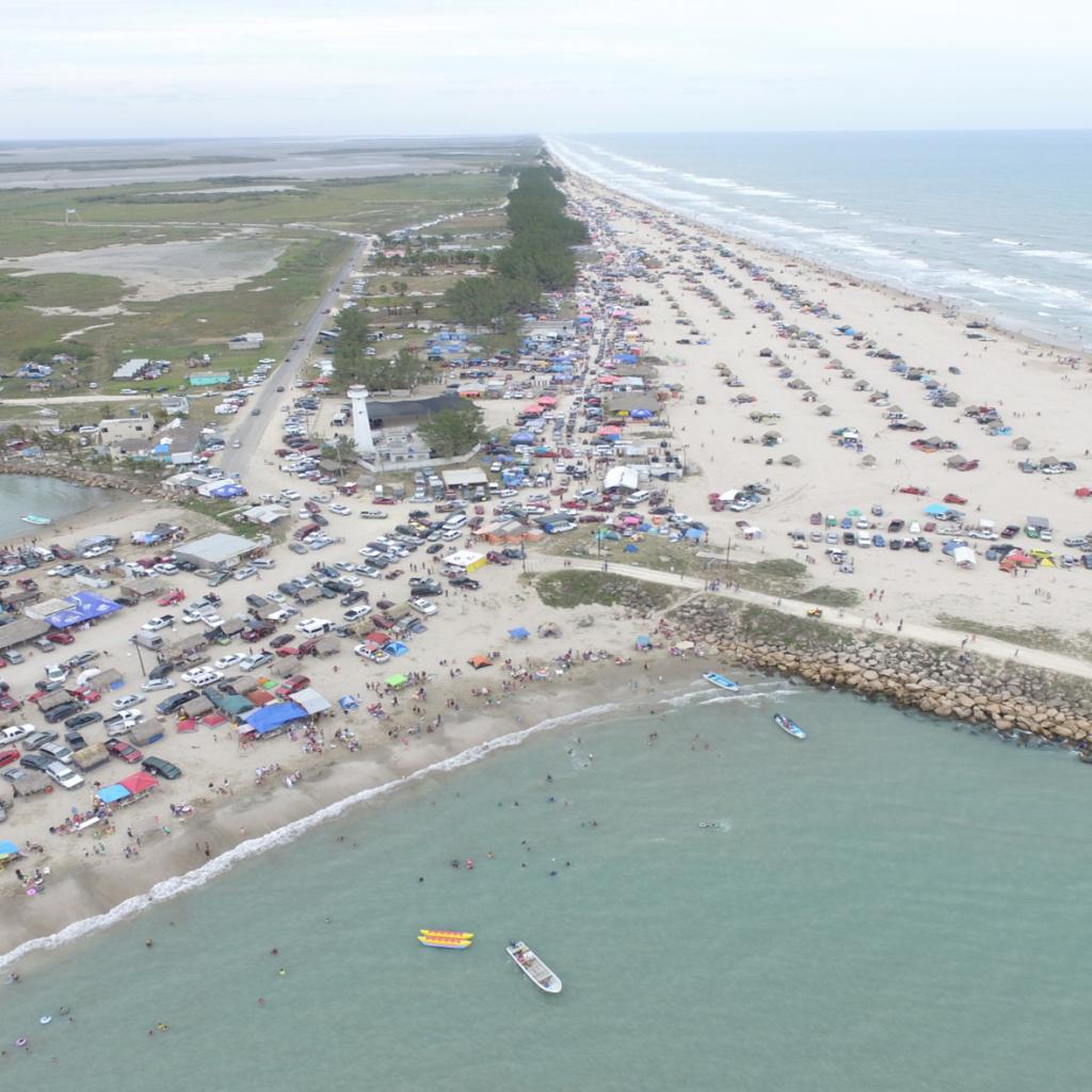 Fotos De Playa La Pesca, Tamaulipas