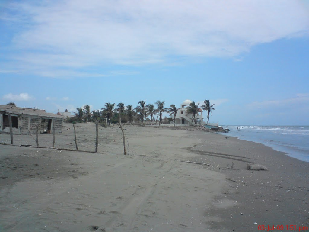 Fotos De Playa Las Glorias, Sinaloa