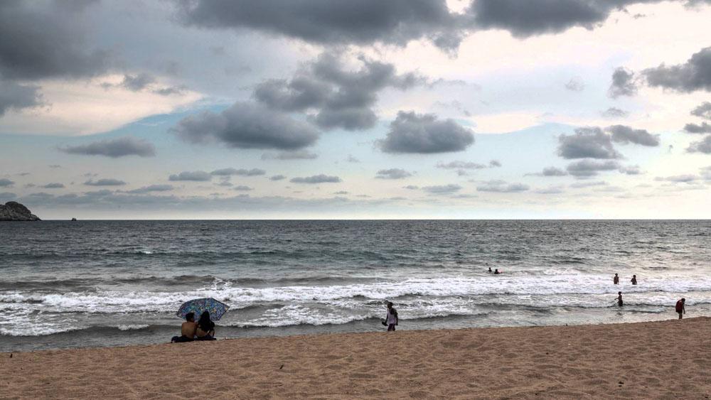Fotos De Playa Los Pinos, Sinaloa