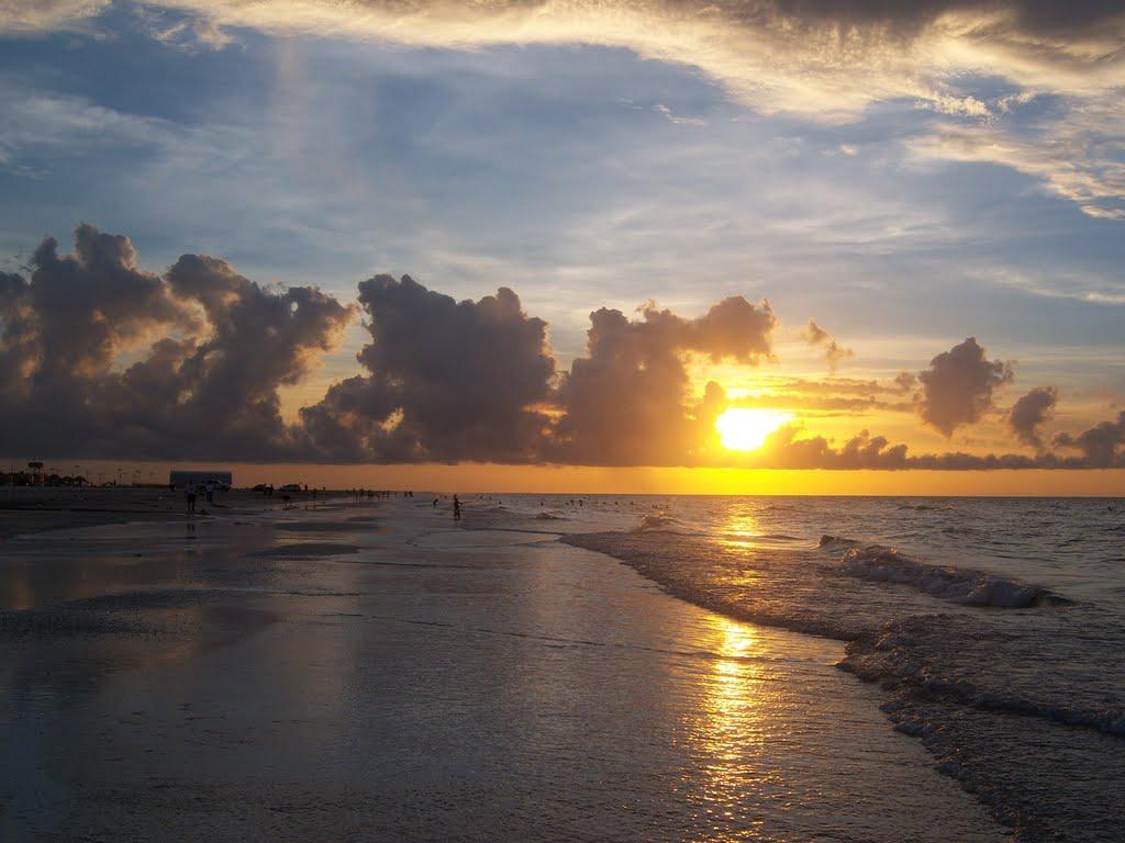 Fotos De Playa Norte, Campeche