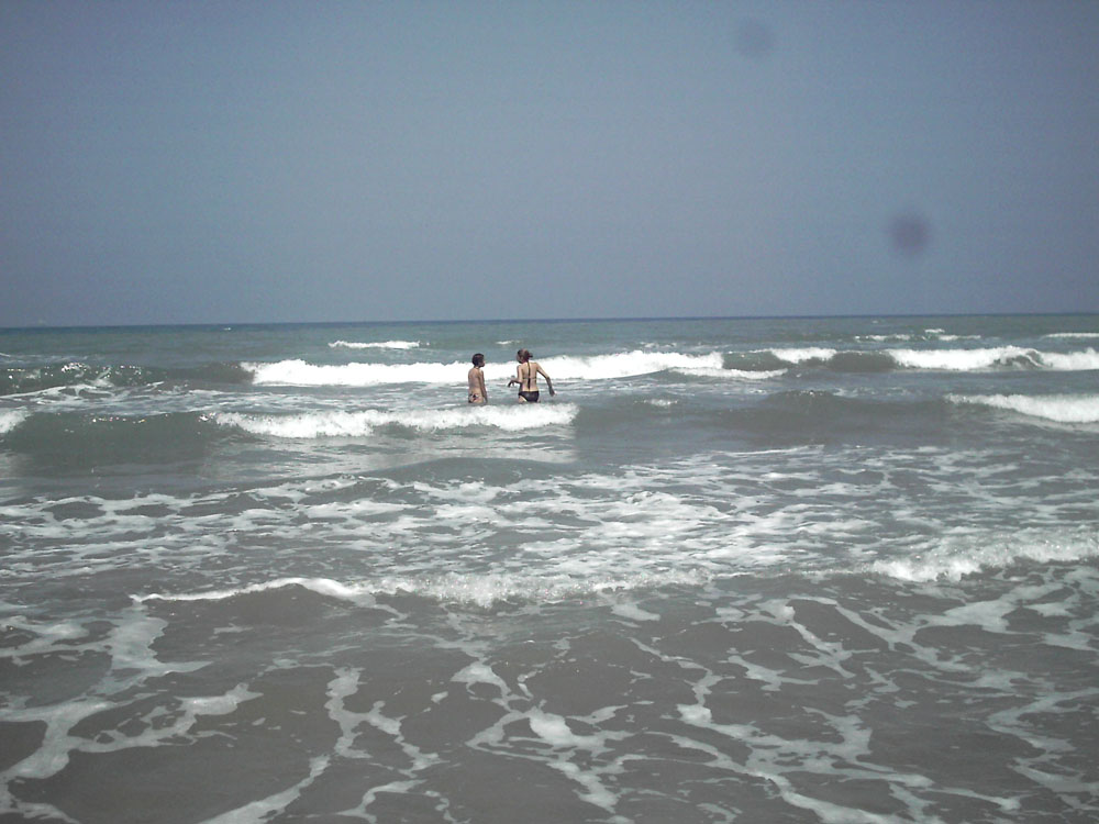Fotos De Playa Paraíso, Tabasco
