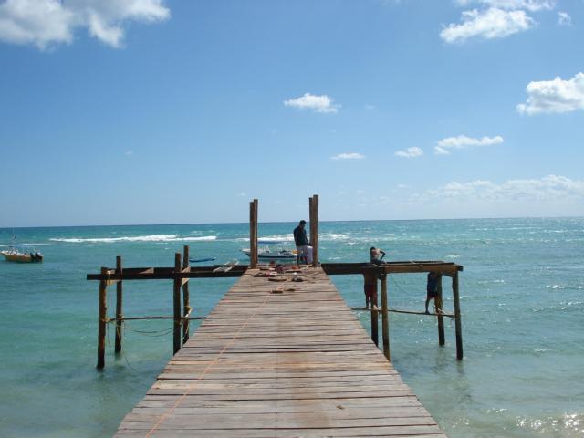 Fotos De Playa Sabancuy, Campeche