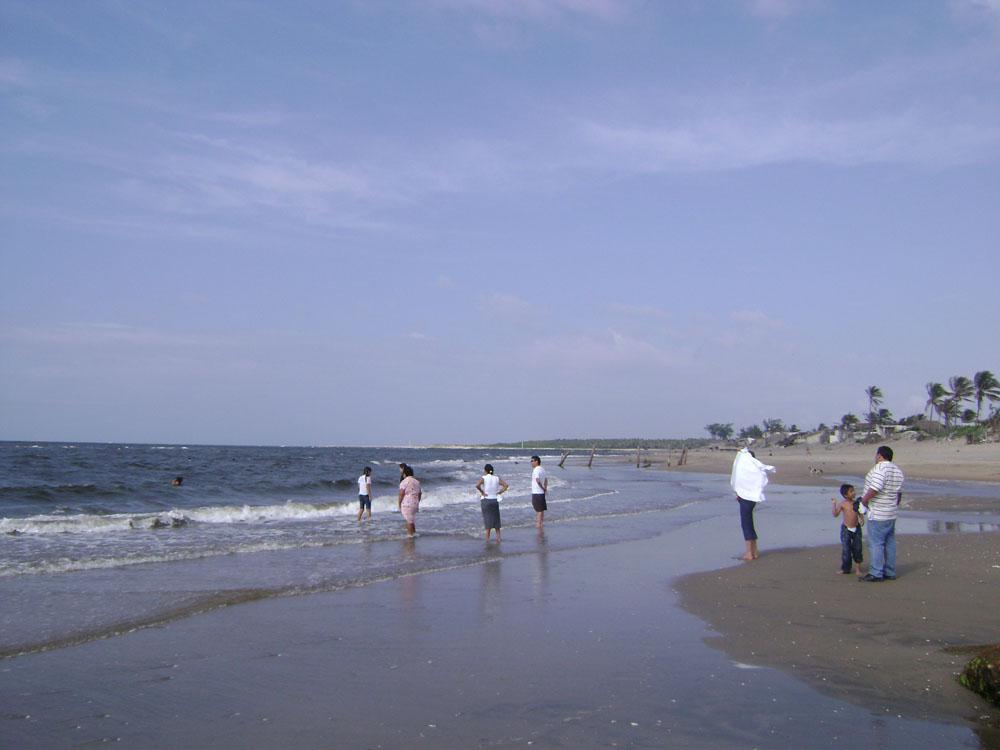 Fotos De Playa Sánchez Magallanes